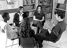 Clinical psychologists work with individuals, children, families, couples, or small groups