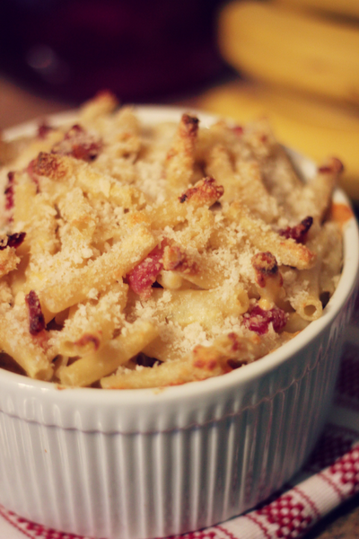 The Best Macaroni & Cheese You'll Ever Have