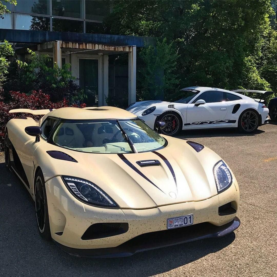 Can You Name A Better Combo Supercar Super Cars Best Luxury Cars Koenigsegg