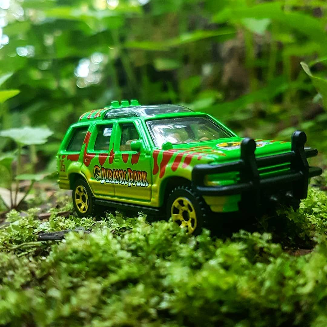Pin By Thony On Toys 2019 Ford Explorer Ford Explorer Jurassic