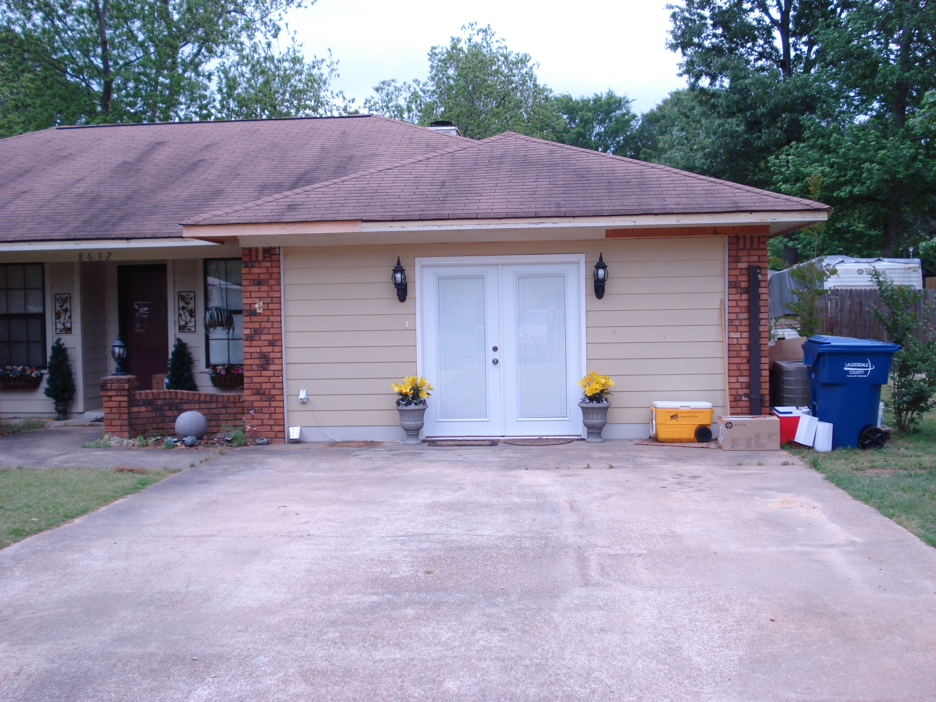exterior garage conversion Google Search exterior