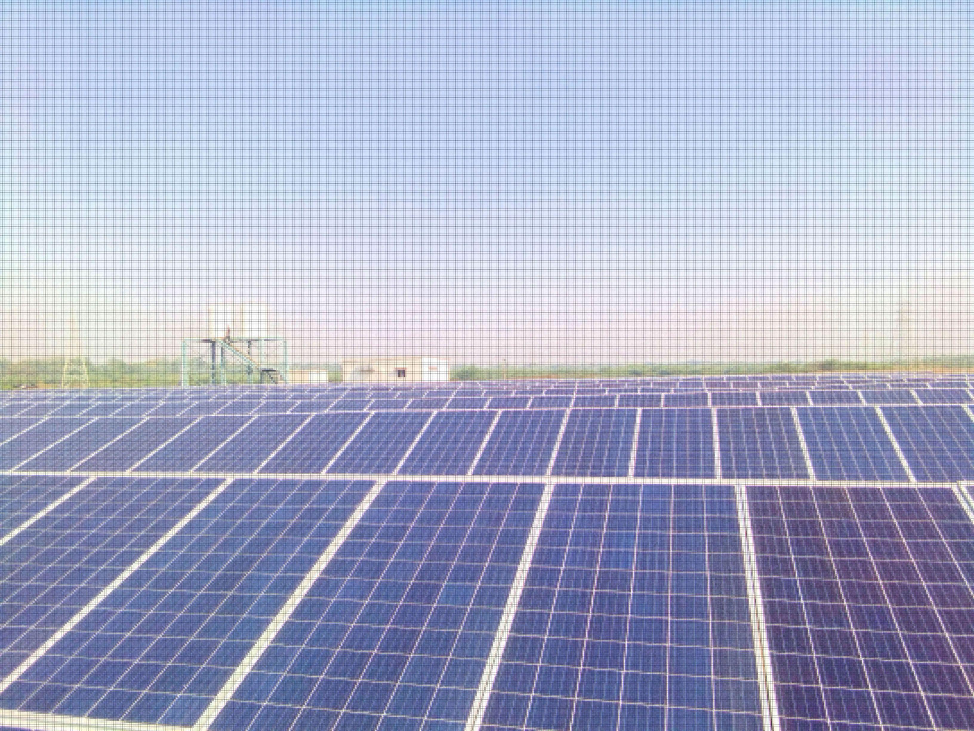 Gujarat Govt To Set Up 100 Mw Solar Power Project Atop Narmada Canal Solar Solar Projects Solar Power Diy