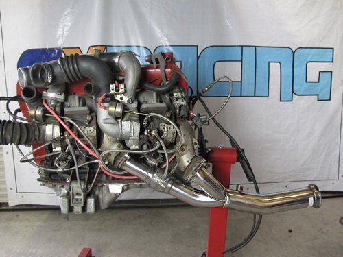 CXRacing RB26 RB26DETT Turbo Downpipe Skyline GT-R 240Z 260Z