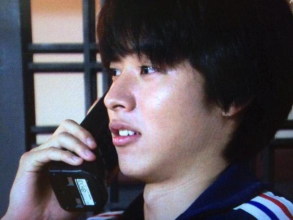 "Kento Yamazaki, J drama ""mare"", on going. Plot & Ep."