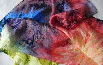 Красители для ткани и одежды. 35 ЦВЕТОВ Львов - изображение 1