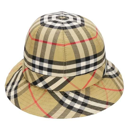 049e0d704c3 Burberry vintage burberry nova check bucket hat Size one size - Hats for  Sale - Grailed
