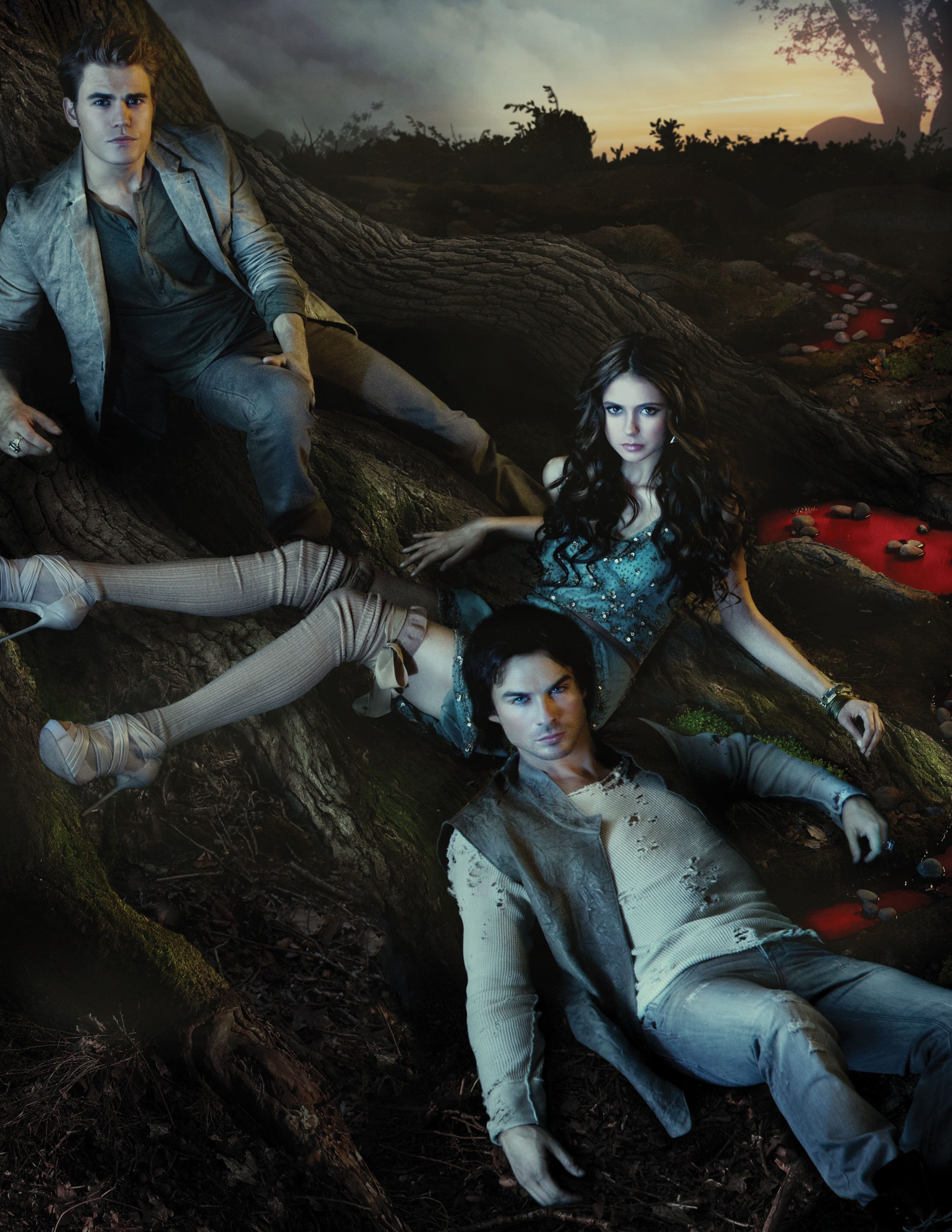 Warner Bros. TV returns to Comic-Con with TVD! Full 2012 lineup details here: bit.ly/KSpmcr #WBSDCC