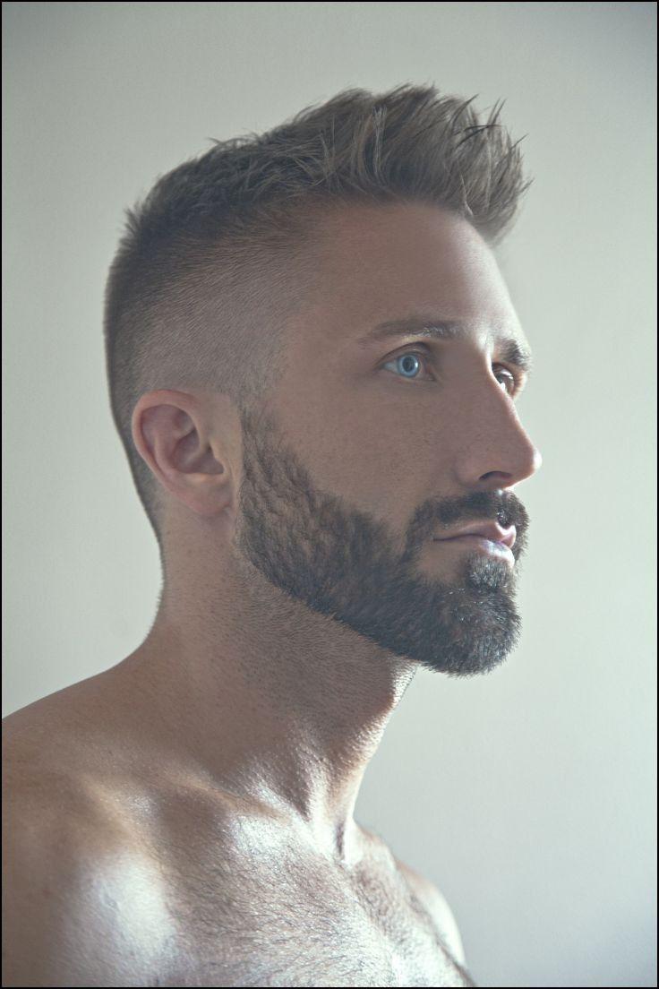 Best Haircut With Beard Nate Pinterest Haircuts