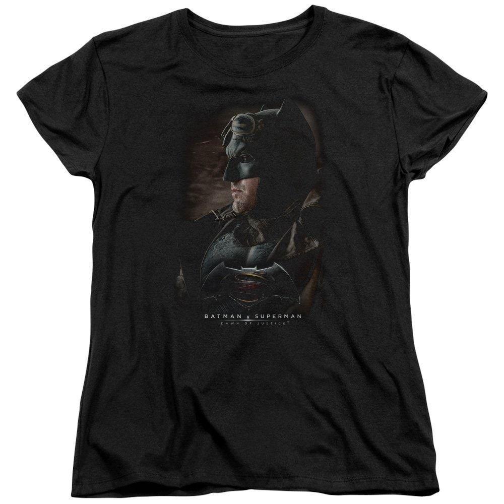 Batman V Superman Desert Gear Women's T-Shirt