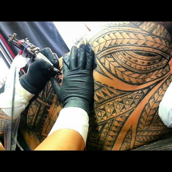 Female Ta Moko On Lips And Chin: Tattoo Fonts, Tattoos, Maori