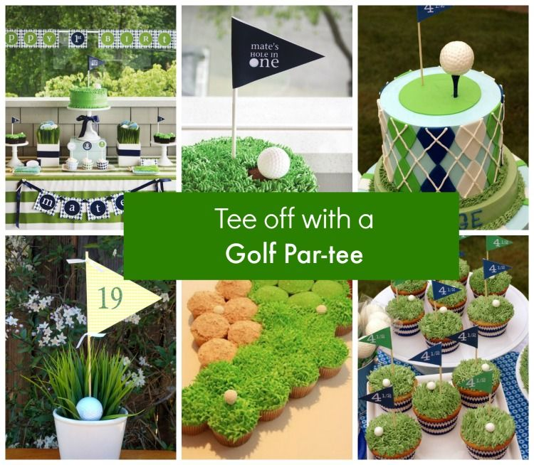 Superb Golf Themed Party Decorating Ideas Part - 9: Golf Themed Party - Google Search · Golf Party DecorationsIn ...