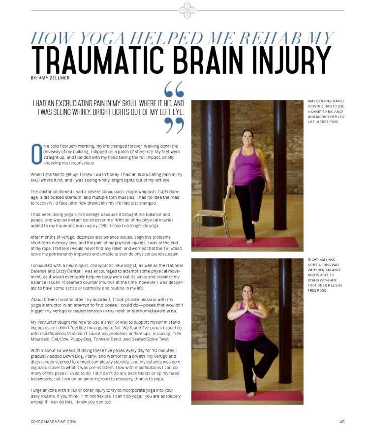 yoga life magazine