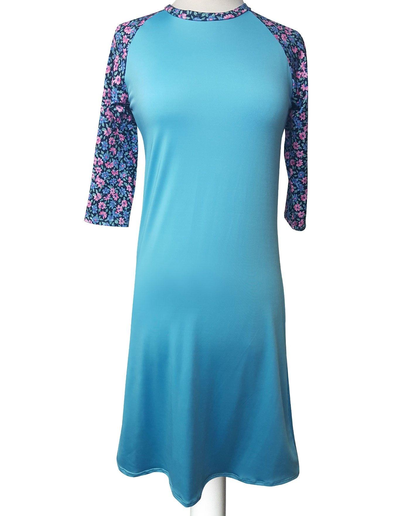 0fdef70654a $15 Coverup - Summer | modest (tznius) swimwear | Summer dresses ...