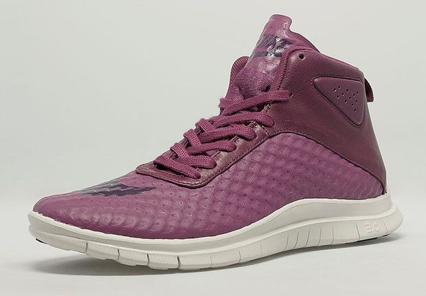 "best sneakers f862e 3d98f Nike Free Hypervenom Mid ""Villain Red"""