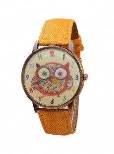 Bayan Saat Uygun Fiyat Ucuz Bayan Kol Saatleri Bayan Saatleri Aksesuarlar Hardal