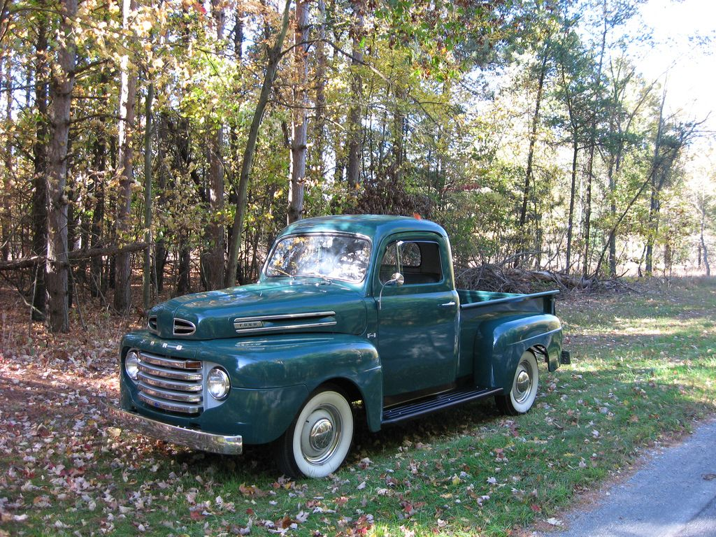 1949 f1 ford pick up meadow green trucks ford trucks. Black Bedroom Furniture Sets. Home Design Ideas