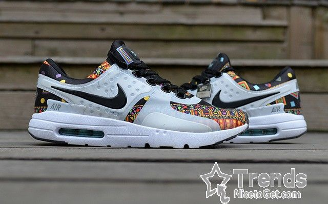 e0270854d8 Nike Air Max 87 II 2 Shoes Statue Of Liberty White Black | Clothes ...