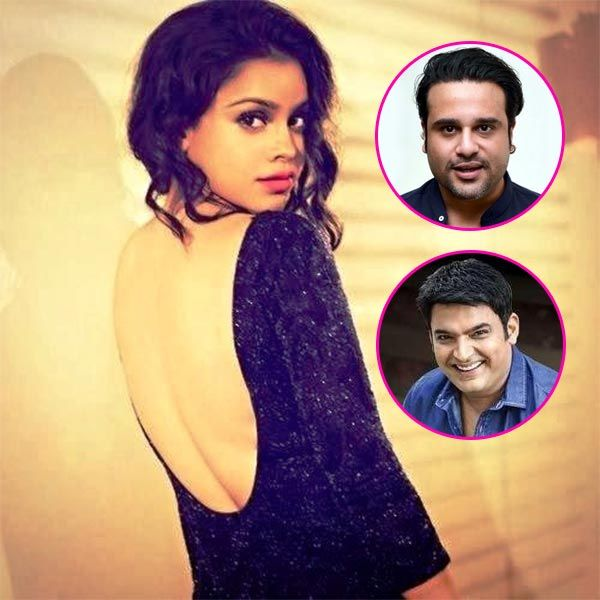 Since the time Kapil Sharma started his own show on TV with Comedy Nights With Kapil, back in 2013, there has been a rivalry of sorts between him and other ace comedian, Krushna Abhishek. However, the rivalry mainly have created by either media or Krushna himself, Kapil has never paid... http://indytags.com/sumona-chakravarti-swears-never-to-work-with-kapil-sharmas-opponent-krushna-abhishek-read-details/