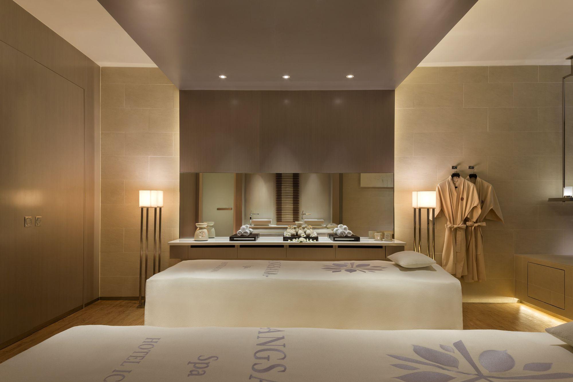 Hotel Icon' Angsana Spa Banyan Tree Icon In