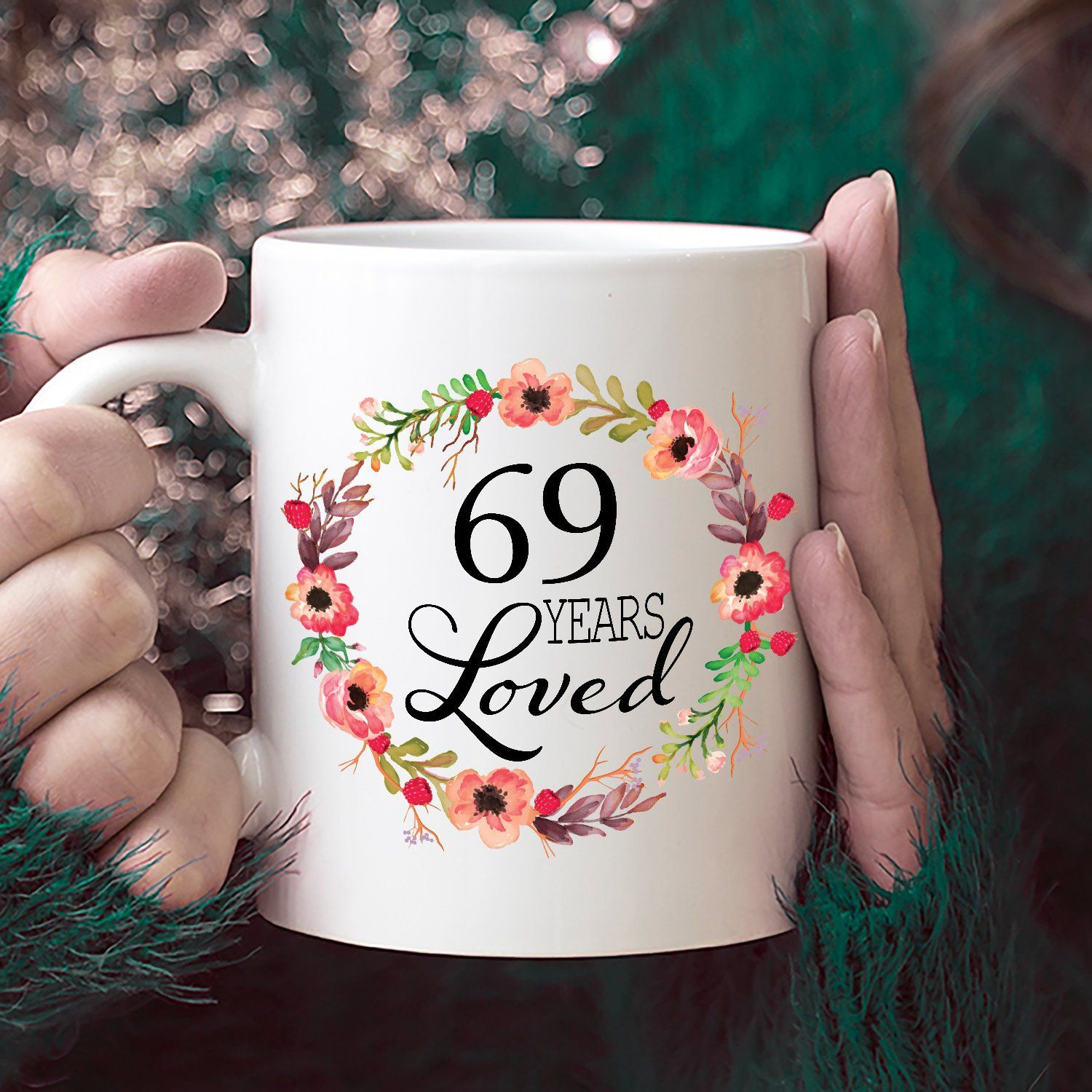 69th Birthday Gifts For Women
