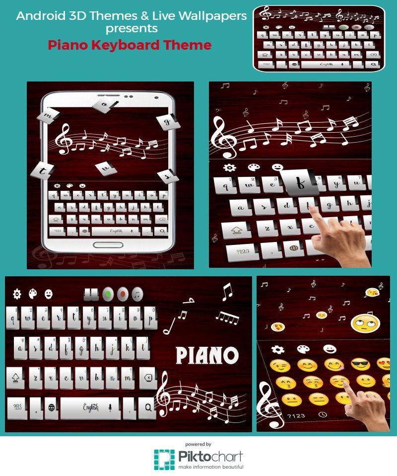 piano live wallpaper