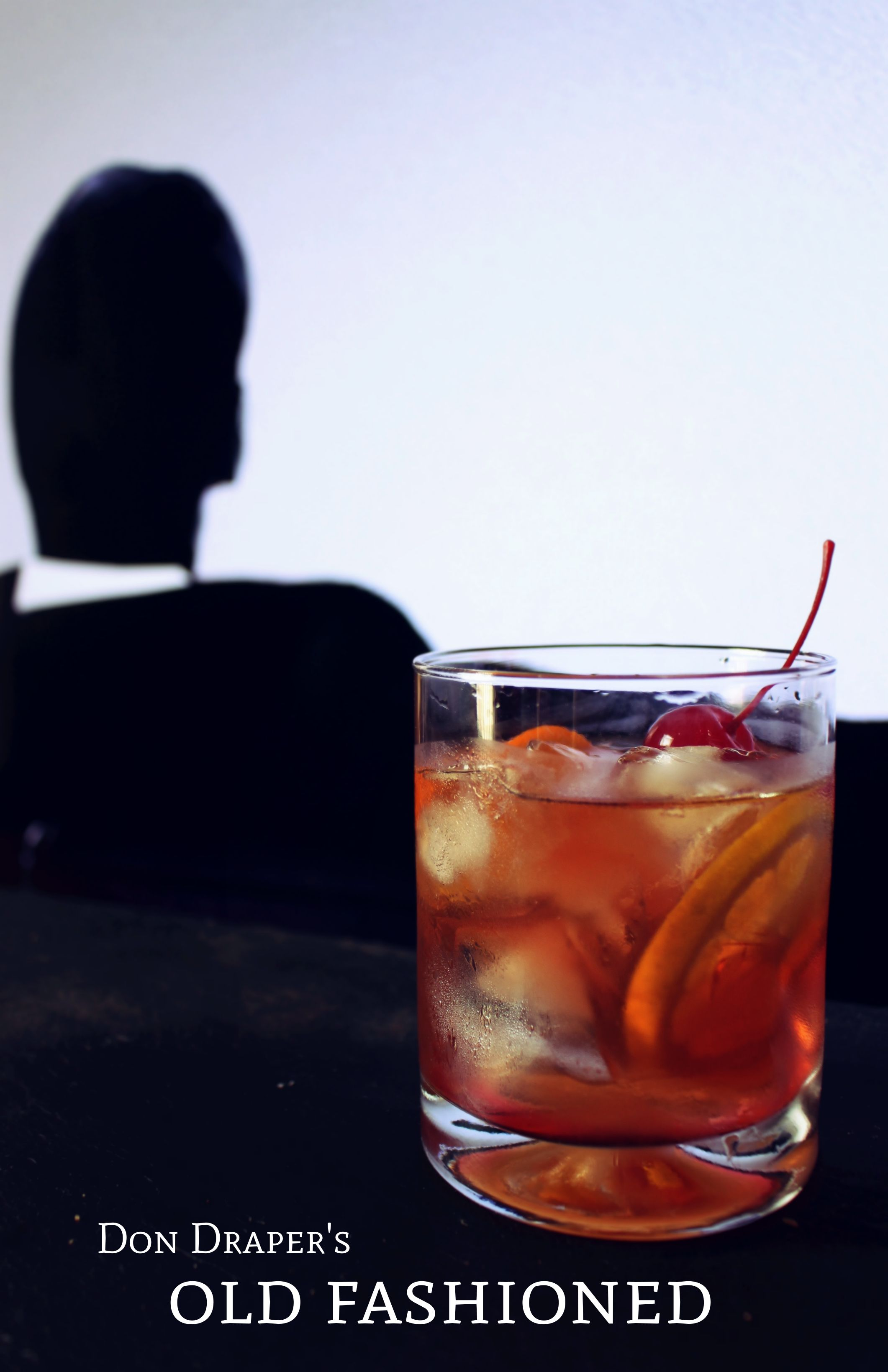 An Old Fashioned Tail Inspired By Mad Men