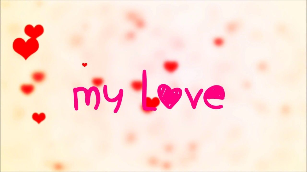 Happy Birthday Wishes To My Lover Video Free Download Happy Birthday My Love Birthday Wishes For Lover Happy Birthday Status