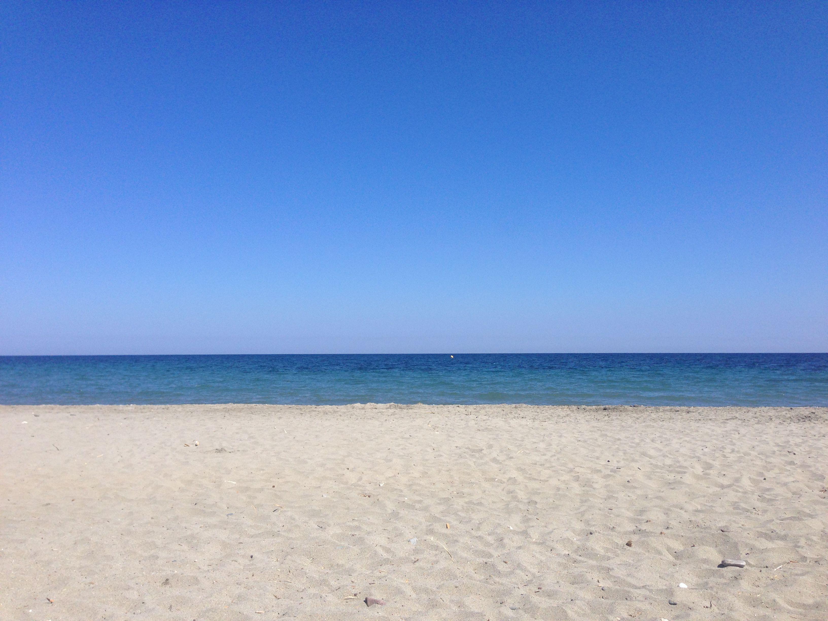 Beach Strand Sommer