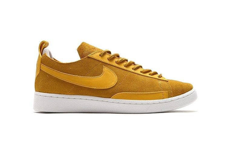 c73585fe363a A first look at the all-new Nike Blazer Low Tech Craft that will debut  during the Summer of