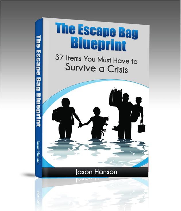 Pin by Bill Stewart on Preppping Escape bag, Blueprints