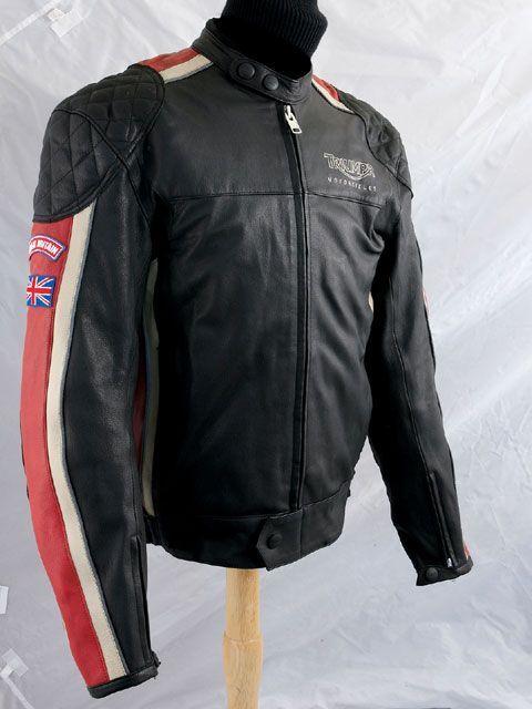triumph rivton jacket   products: my style   pinterest   leather