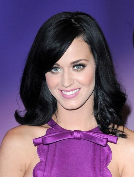 Phenomenal 1000 Images About Katy Perry Hairstyle On Pinterest Short Hairstyles For Black Women Fulllsitofus