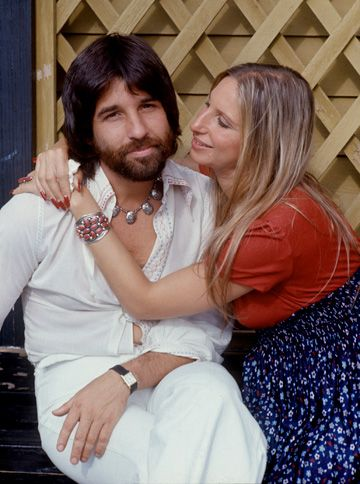 The Jon Peters Book Proposal Jon Peters Barbra Streisand Girl