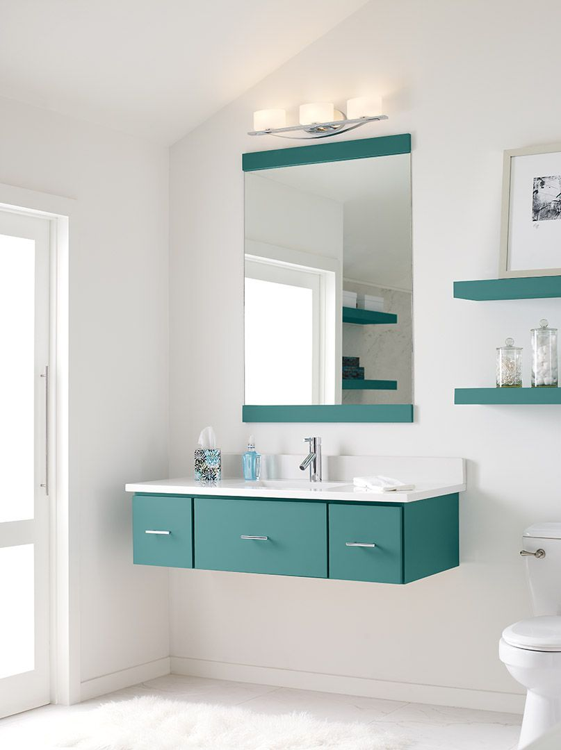 Pin by Bernard Building Center on Bathroom Ideas | Pinterest ...