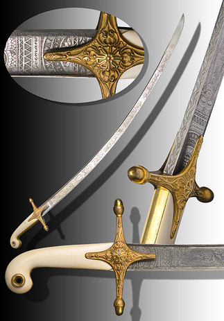 Pin on Swords