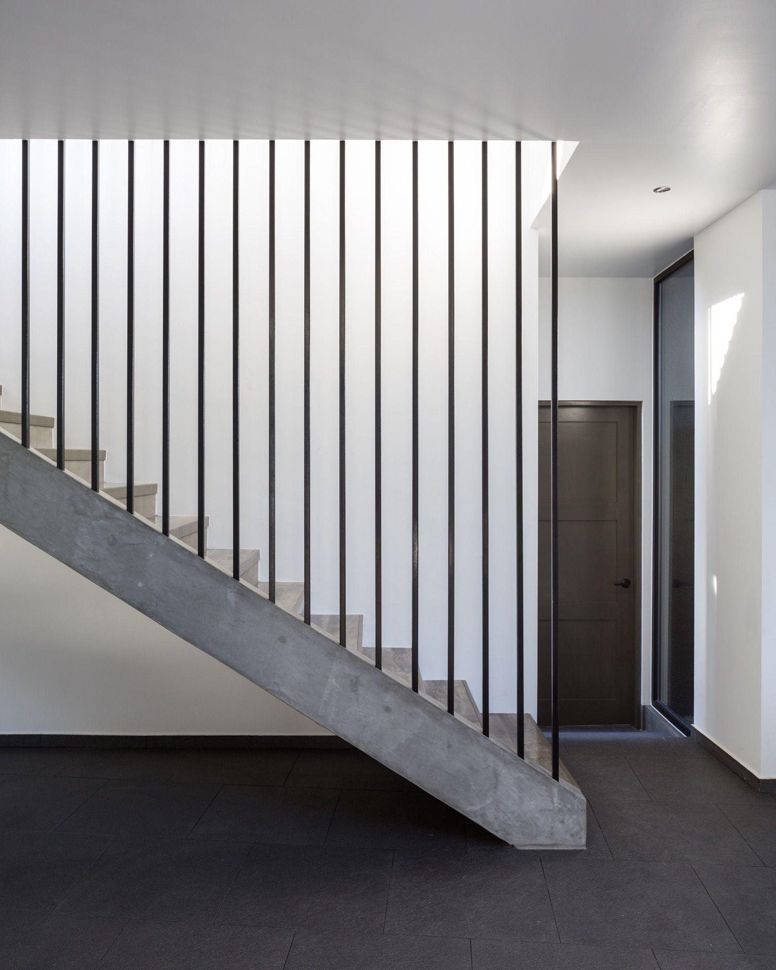 Galeria De Casas Exteriores: Galería De Casa TLP / T38 Studio - 3
