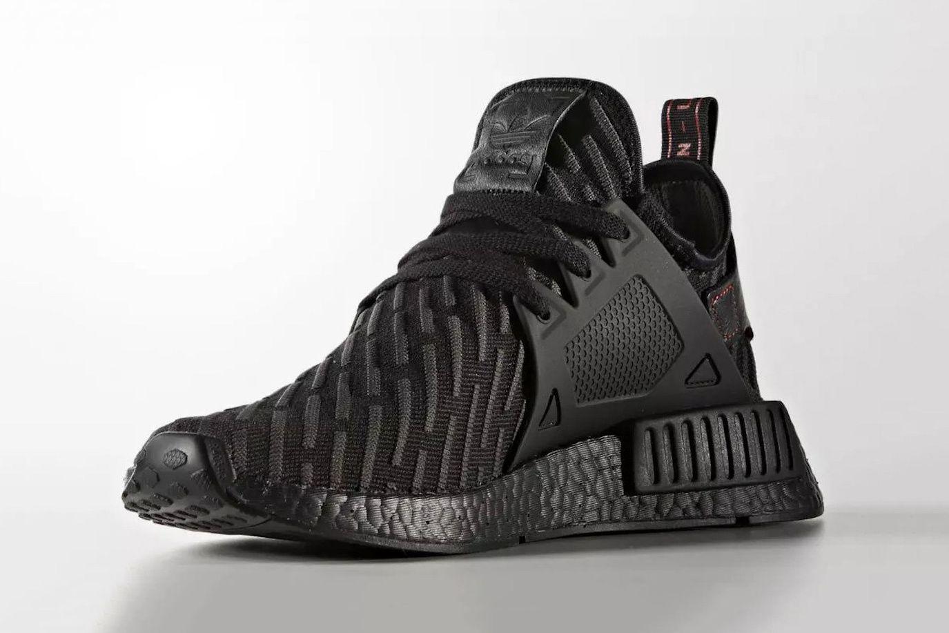 Footwear · adidas NMD XR1