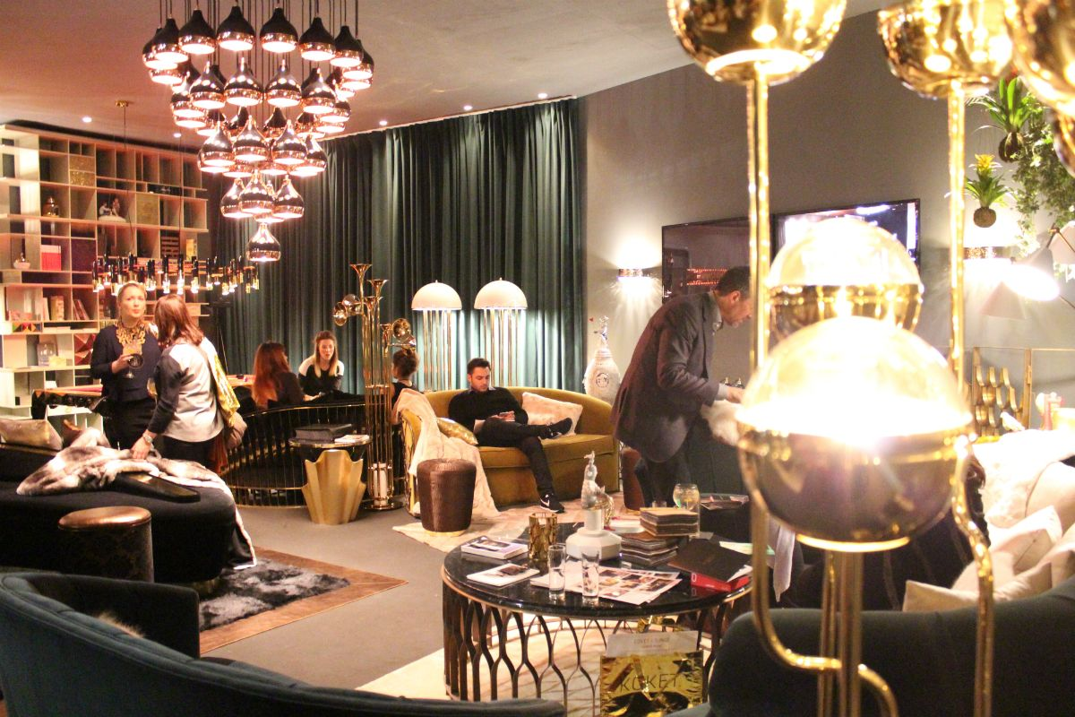 If Youve Been Paying Attention To The Design Agenda Then You Already Know When Biggest And Decoration Fair In Europe Returns