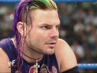 jeff hardy hair color | JEFF HARDY~ | Hair Style | Pinterest ...
