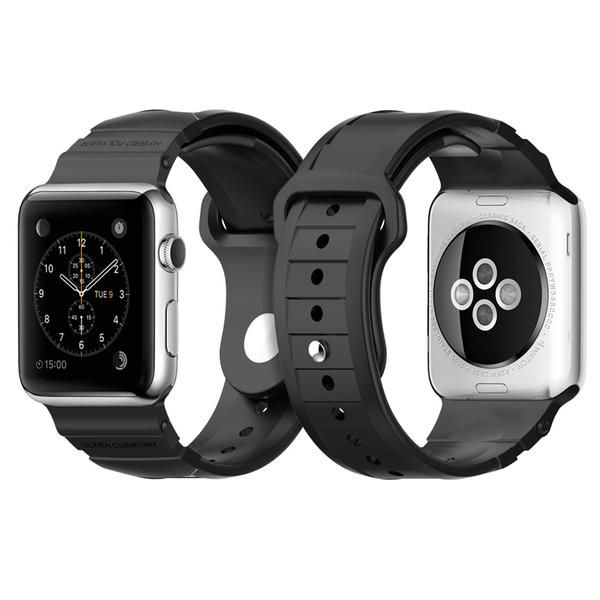 Le Watch Rugged Band 42mm