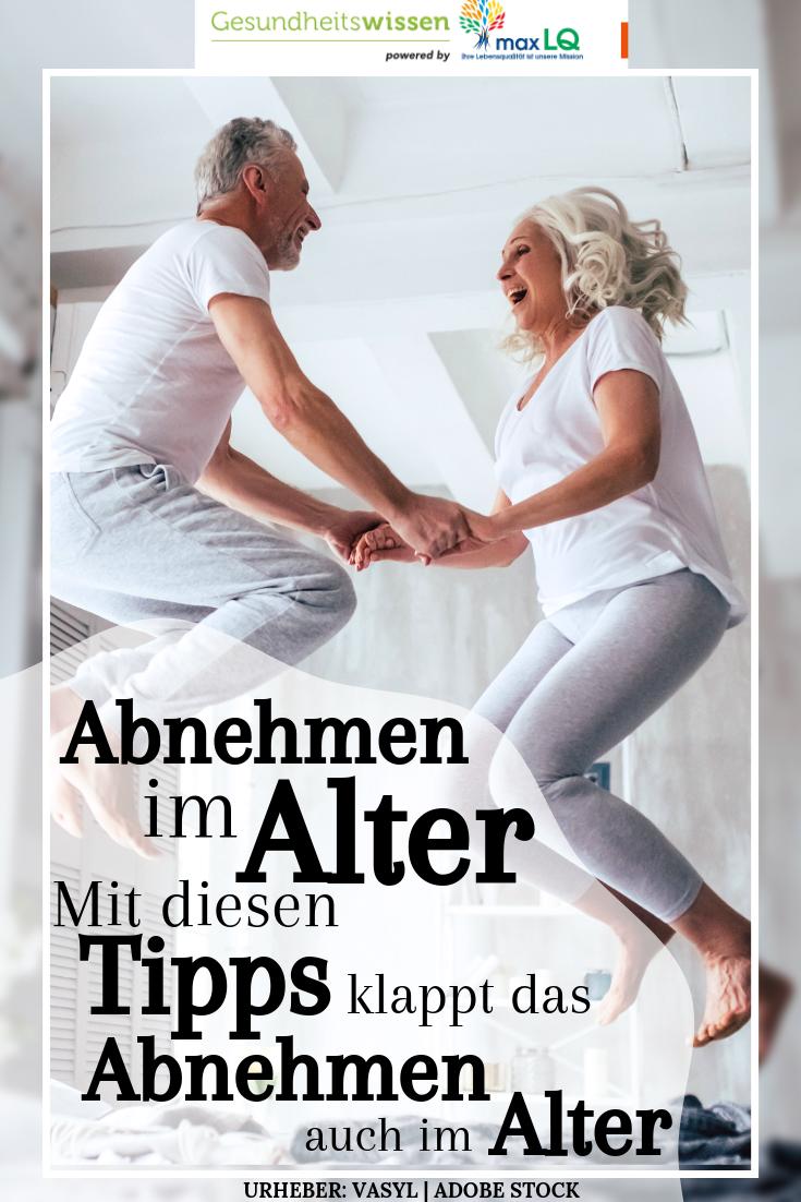 Photo of Abnehmen im Alter: Tipps: Wie Sie erfolgreich im Alter 40, 50, 60 abnehmen   Abnehmen ältere Frauen