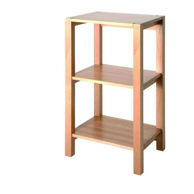 Regal Dacapo - klein - Buche, Home Design Jetzt bestellen unter - wohnzimmer regale design