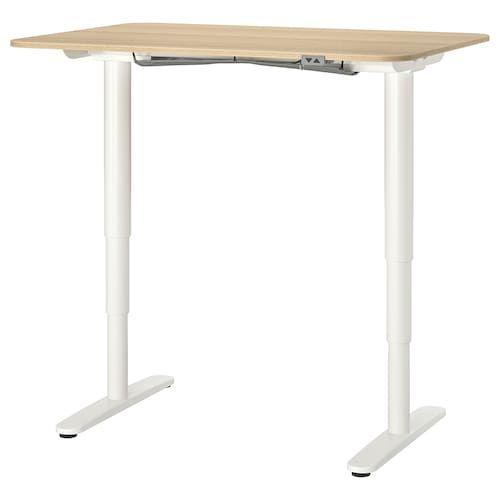 Billy Height Extension Unit Birch Veneer 16x11x14 Ikea In 2020 Ikea Bekant Ikea Ikea Bekant Desk