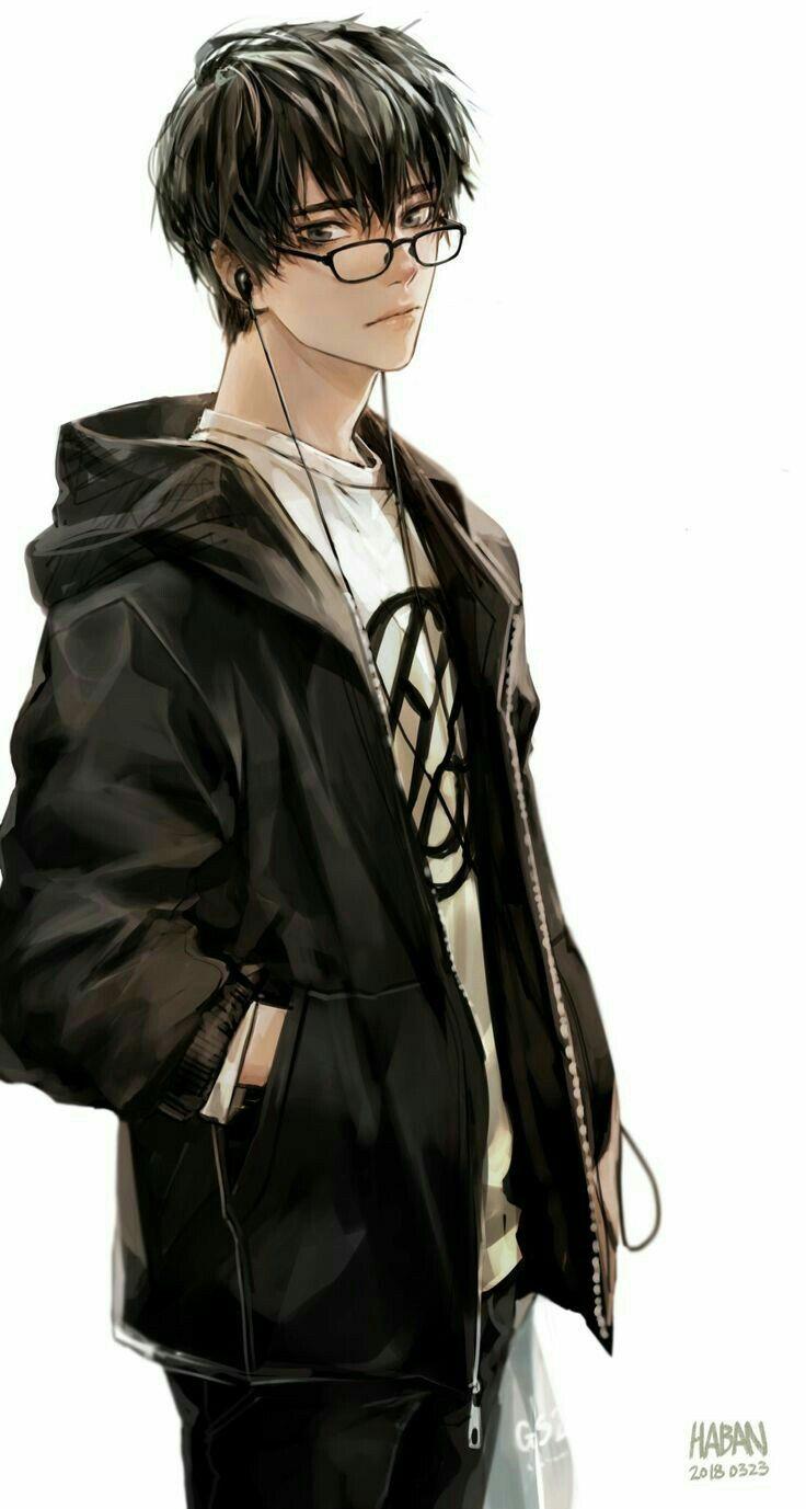 Pin Oleh Sehun Di Anime Orang Animasi Gambar Karakter Animasi