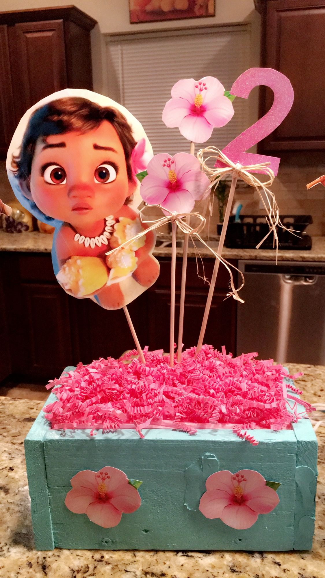 Pin by erika martinez on moana birthday party pinterest for Dekoration fur babyparty