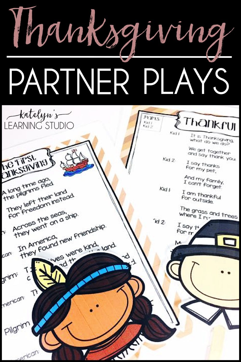 It is a picture of Comprehensive Readers Theater for Middle School Printable
