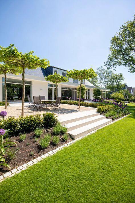 Photo of Back Garden Idea