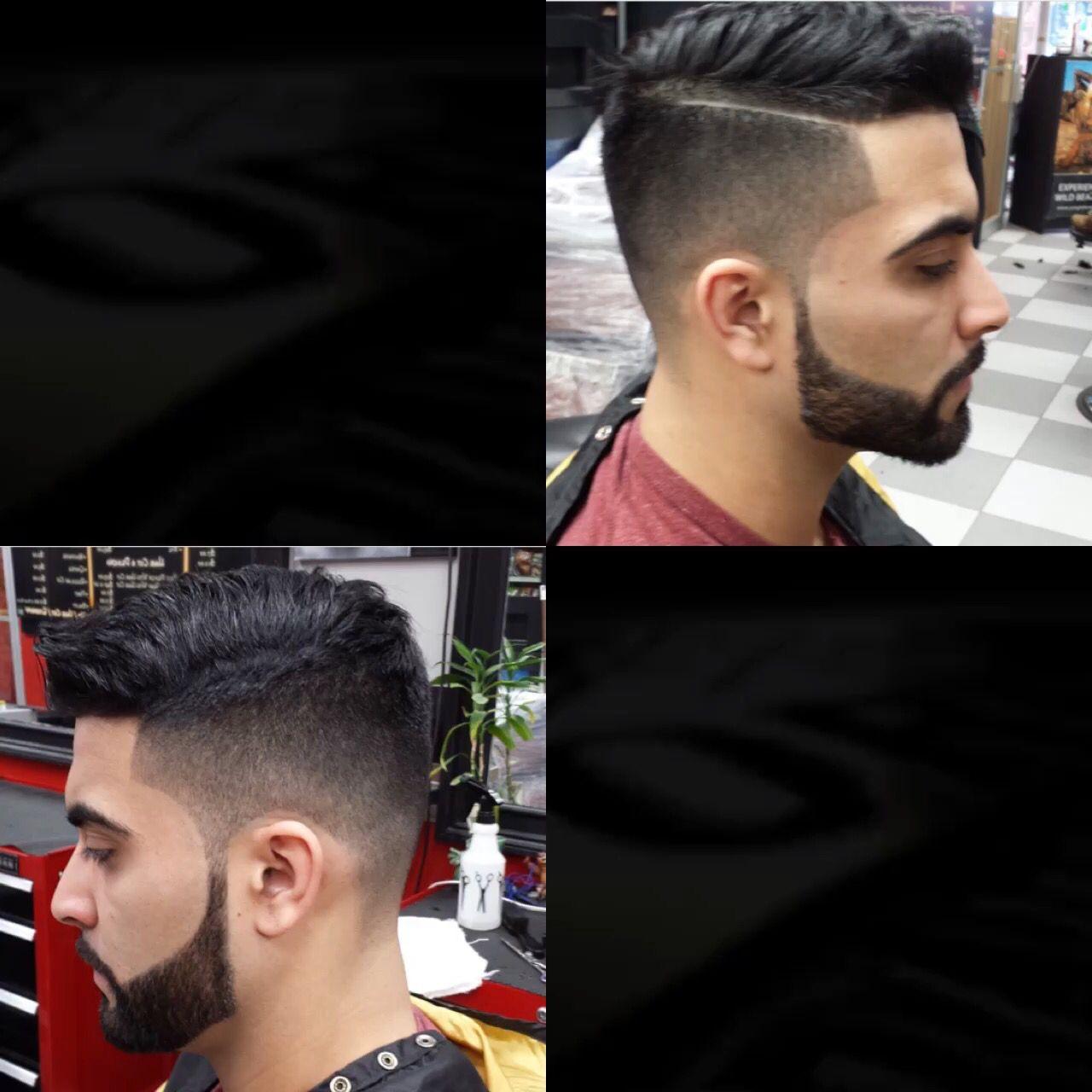 44+ Barbershop line up info