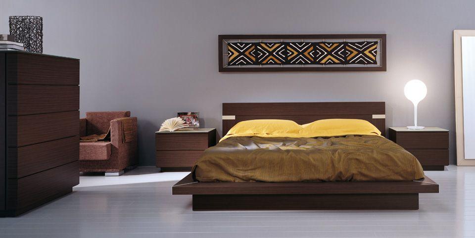 12 fotos dormitorios matrimoniales minimalistas - Camas modernas matrimoniales ...