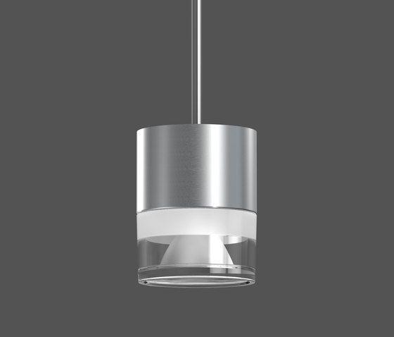 Cylio by rzb leuchten suspended lights